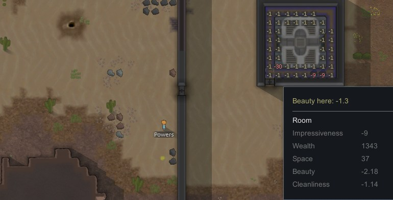 rimworld geothermal generator